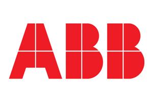 Logo ABB - Sirius Electric Vigevano PV Italia - Macchine saldatura materie plastiche
