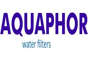Logo Aquaphor - Sirius Electric Vigevano PV Italia - Macchine saldatura materie plastiche