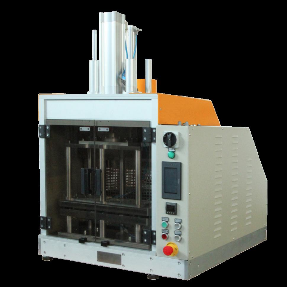 Basic - Sirius Electric Vigevano PV Italia - Macchine saldatura materie plastiche