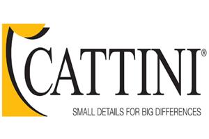 Logo Cattini - Sirius Electric Vigevano PV Italia - Macchine saldatura materie plastiche