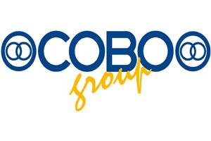 Logo Cobo - Sirius Electric Vigevano PV Italia - Macchine saldatura materie plastiche