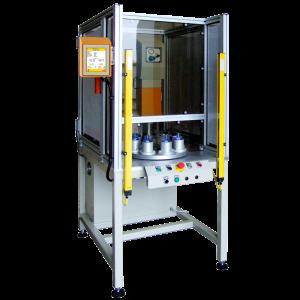 Rotor - Sirius Electric Vigevano PV Italia - Macchine saldatura materie plastiche