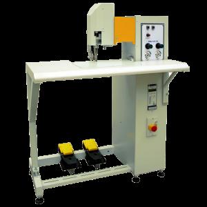 Sew - Sirius Electric Vigevano PV Italia - Macchine saldatura materie plastiche