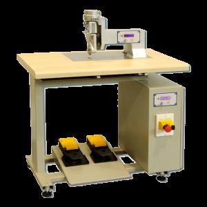 Sew-R 010 2015 - Sirius Electric Vigevano PV Italia - Macchine saldatura materie plastiche