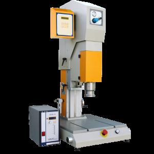 USPT - Sirius Electric Vigevano PV Italia - Macchine saldatura materie plastiche