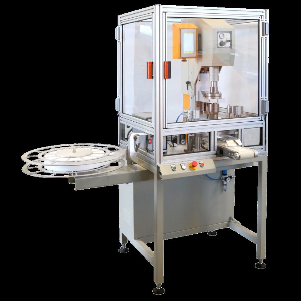Us-Speciale-1 - Sirius Electric Vigevano PV Italia - Macchine saldatura materie plastiche