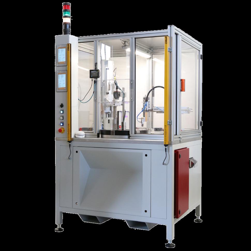 Us-Speciale-2 - Sirius Electric Vigevano PV Italia - Macchine saldatura materie plastiche